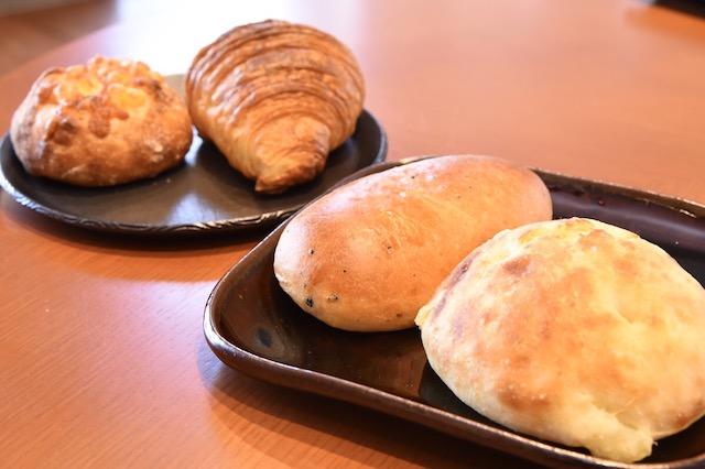 サンドーム福井ものづくりキャンパスエスポワールモノカフェ