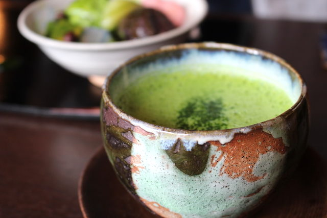 福井茶楽かぐやの画像