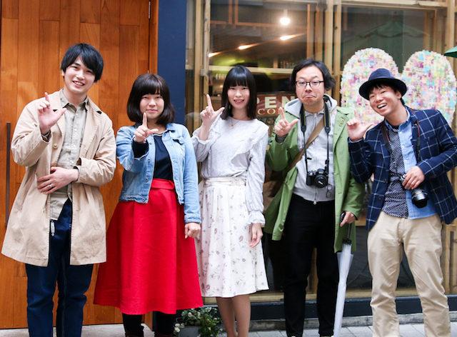 初福井の観光客が感動する福井の魅力とは?ローカルメディア巡業ものがたりvol.0