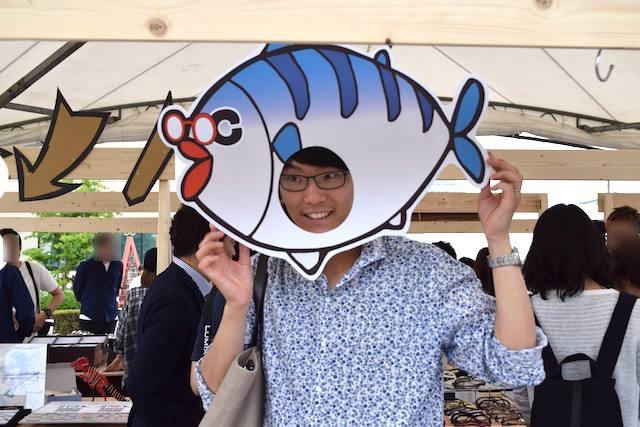 福井鯖江めがねのまちさばえめがねフェス