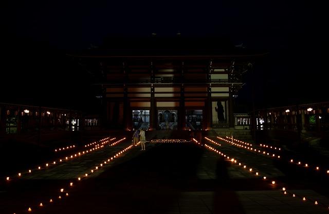 福井勝山越前大仏スカイランタン