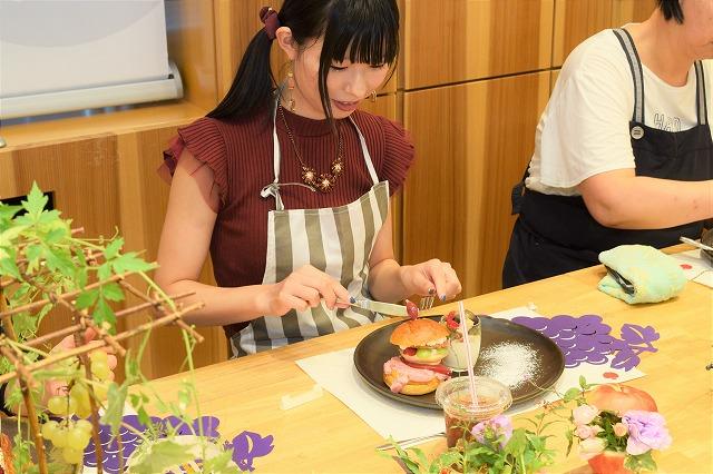 伝統工芸フルーツサンドーム福井ものづくりキャンパス