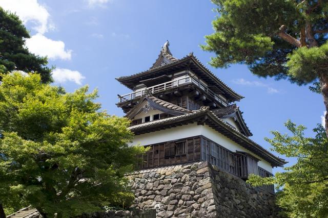福井丸岡城