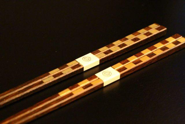 福井越前漆器土直漆器箸