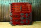 伝統工芸品・越前箪笥とは?歴史や特徴を職人さんに聞きました【越前市】