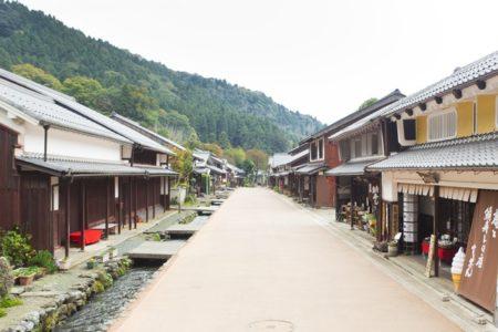 【日本遺産】風情ある街並みが人気!歴史あふれる熊川宿を歩こう【若狭町】
