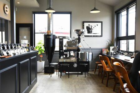 九頭竜川沿いにたたずむCOZY COFFEEで最高の一杯を味わう【永平寺町】
