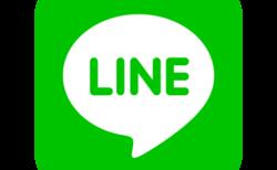 LINE@始めました!登録お待ちしております!