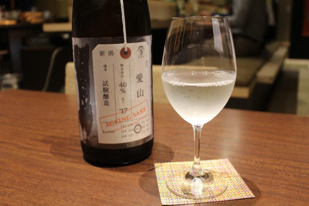 福井片町割烹料理のちのち