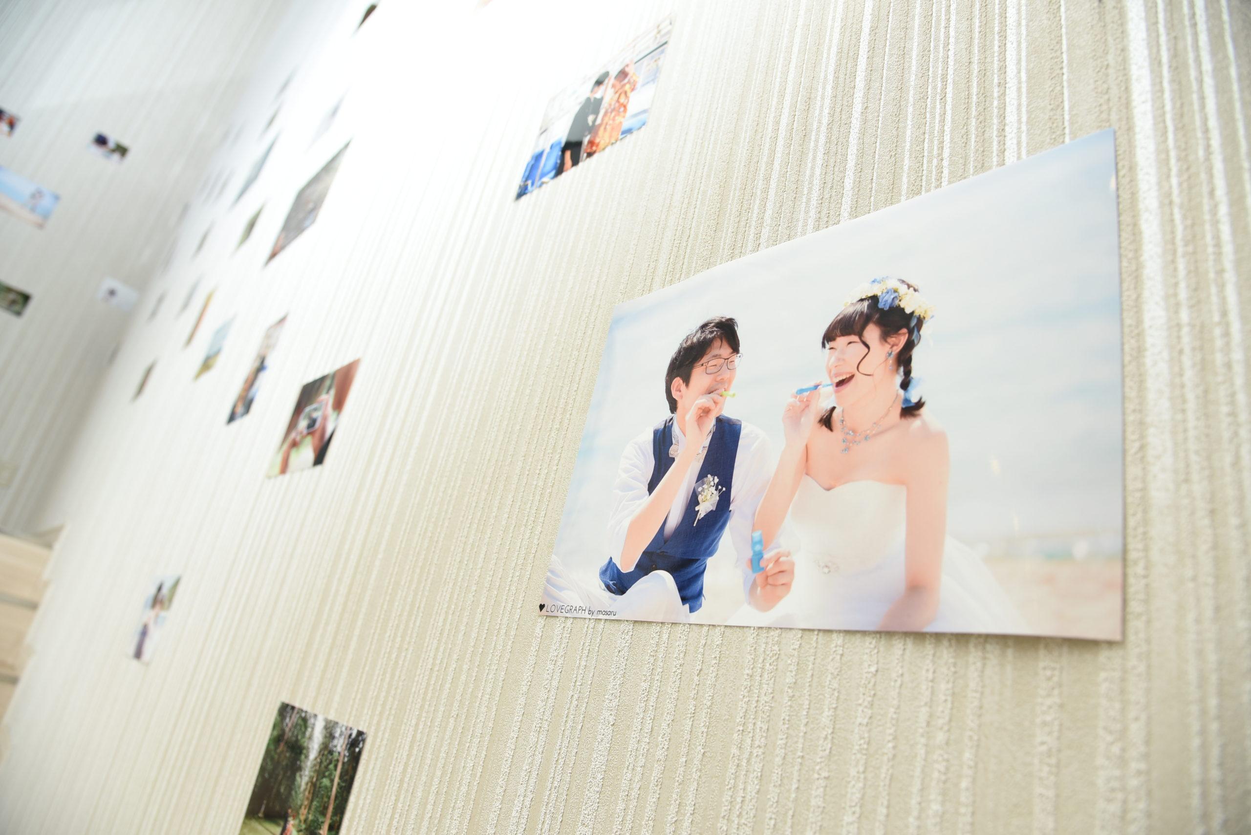 福井づくしの結婚式前撮り水晶浜平泉寺