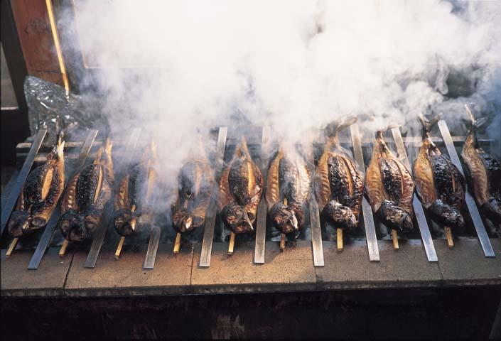 【半夏生さばって何?】7/1の半夏生は『丸焼き鯖』を食べよう!福井の食と伝統の豆知識